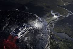 Audi AI:Trail quattro AutoRok 2019