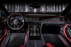 Continental GT Speed 2021