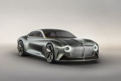 Bentley EXP 100 GT 2019 AutoRok