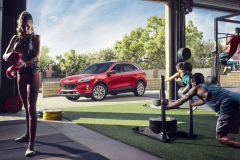 Ford Kuga 2019 AutoRok