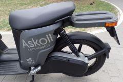 Gilera vs Askoll 2019 AutoRok