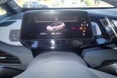 VW ID.3 AutoRok Test 2020