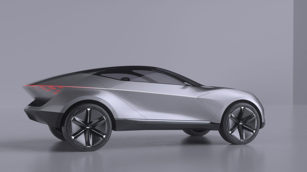 Kia Futuron AutoRok