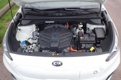 Kia Niro EV AutoRok 2018