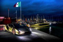 Lamborghini Tecnomar 2021 AutoRok