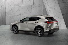 Lexus NX 2021 AutoRok