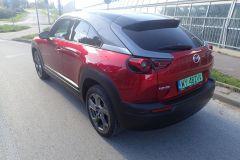 Mazda MX-30 AutoRok