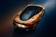 McLaren GT 2019 AutoRok