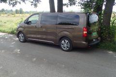 Peugeot Traveller E AutoRok