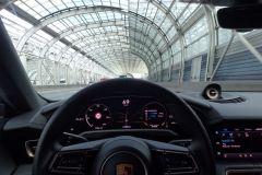 Porsche Taycan test AutoRok 2021