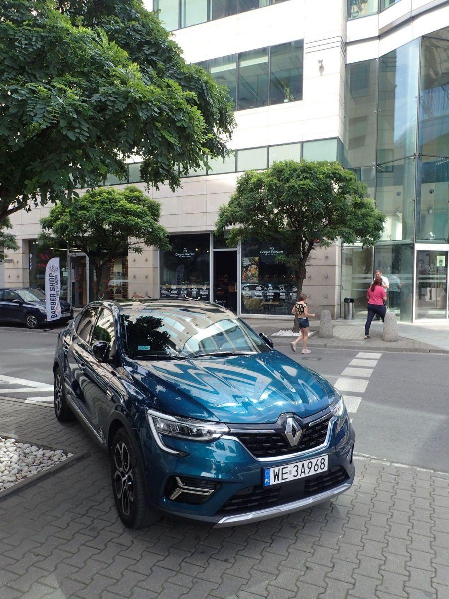 Renault Arkana 2021 AutoRok