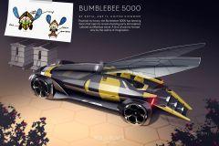 Bumblebee5000