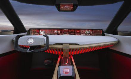 Nissan Xmotion – Następca Pajero?