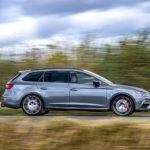 Seat Leon ST Cupra 370 Carbon – Jest się o co bić