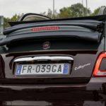 Fiat 500 Collezione – Z jesiennej kolekcji