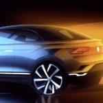 Owoce platformy MQB – T-Roc Cabrio i Pickup Tarok