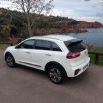 Kia Niro EV – Pierwsza jazda